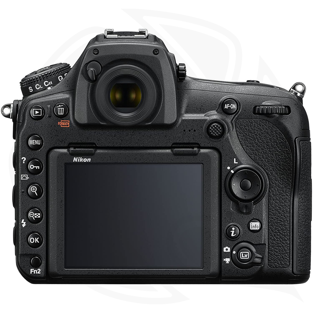 Nikon  D850 BODY behind