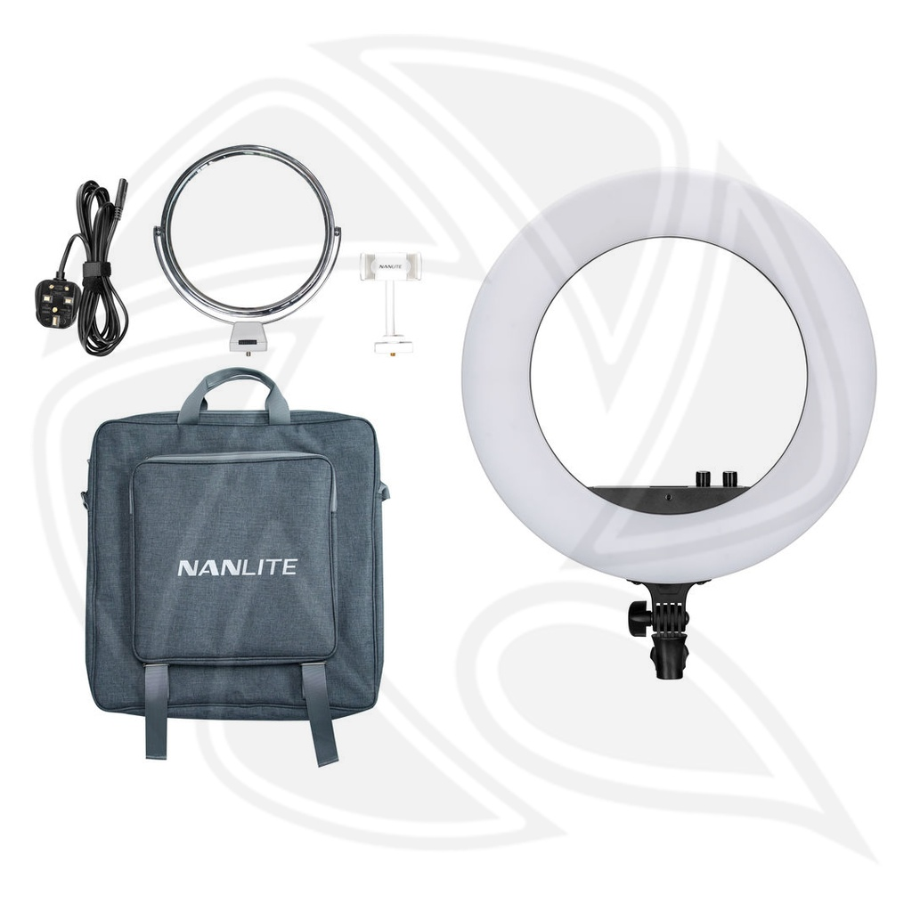 NANLITE HALO 18 LED