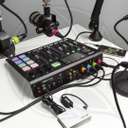 RODE CASTERPRO Integrated Podcast Production Studio