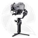 DJI RSC2 (Ronin-SC2) Pro Combo single Handed Stabilizer for Mirrorless Camera