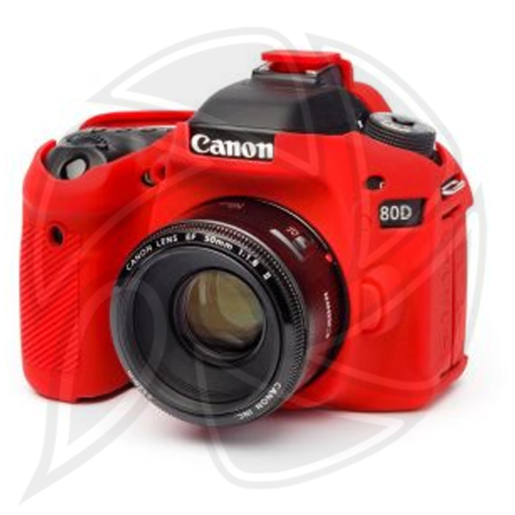Easy Cover for 80D-RED