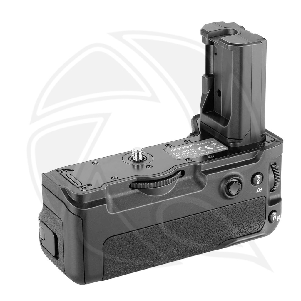BATTERY GRIP FOR SONY A9 / A7RIII / A7III