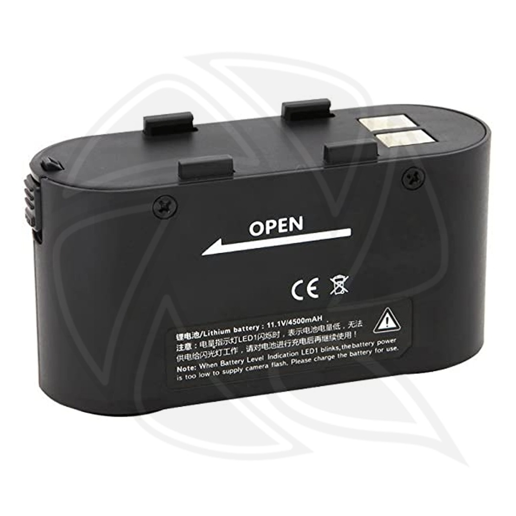 GODOX-BT4300- battery for AD360
