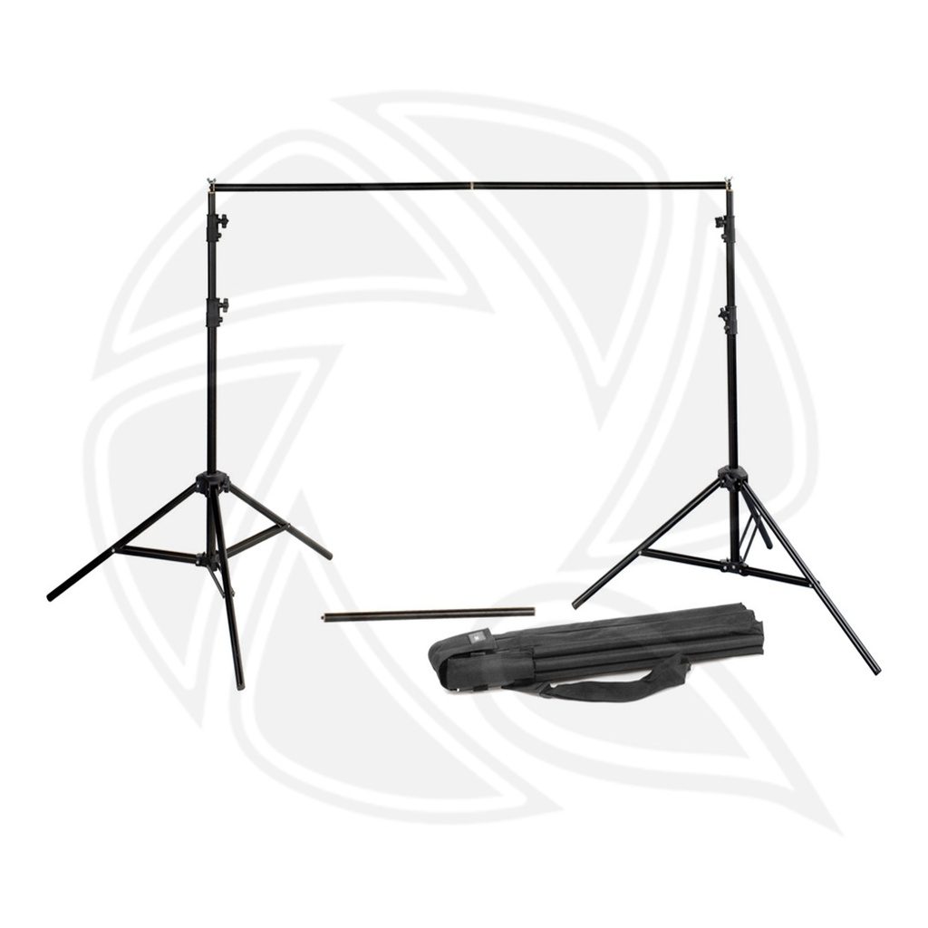 GODOX- BS04 -Retractable Background Stand