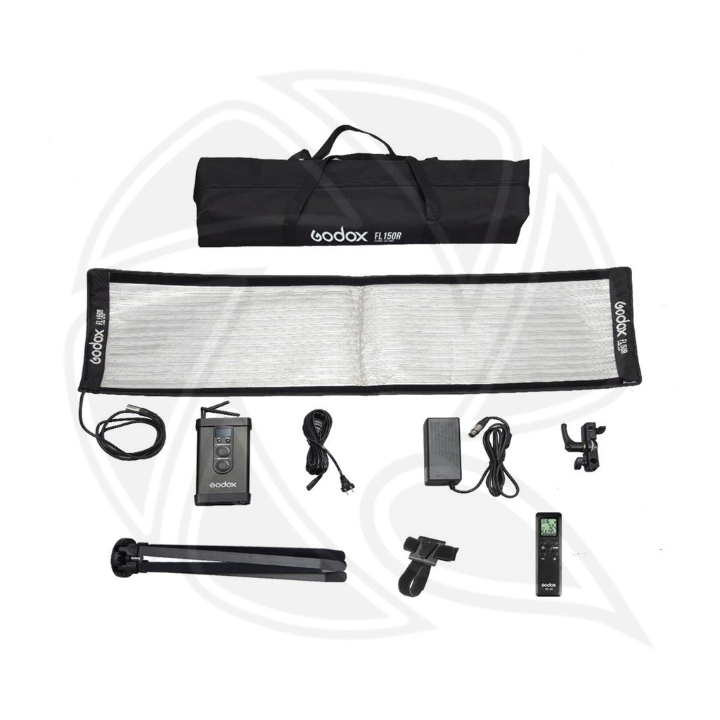 GODOX FL150R FLODABLE LED LIGHT - 30X120CM