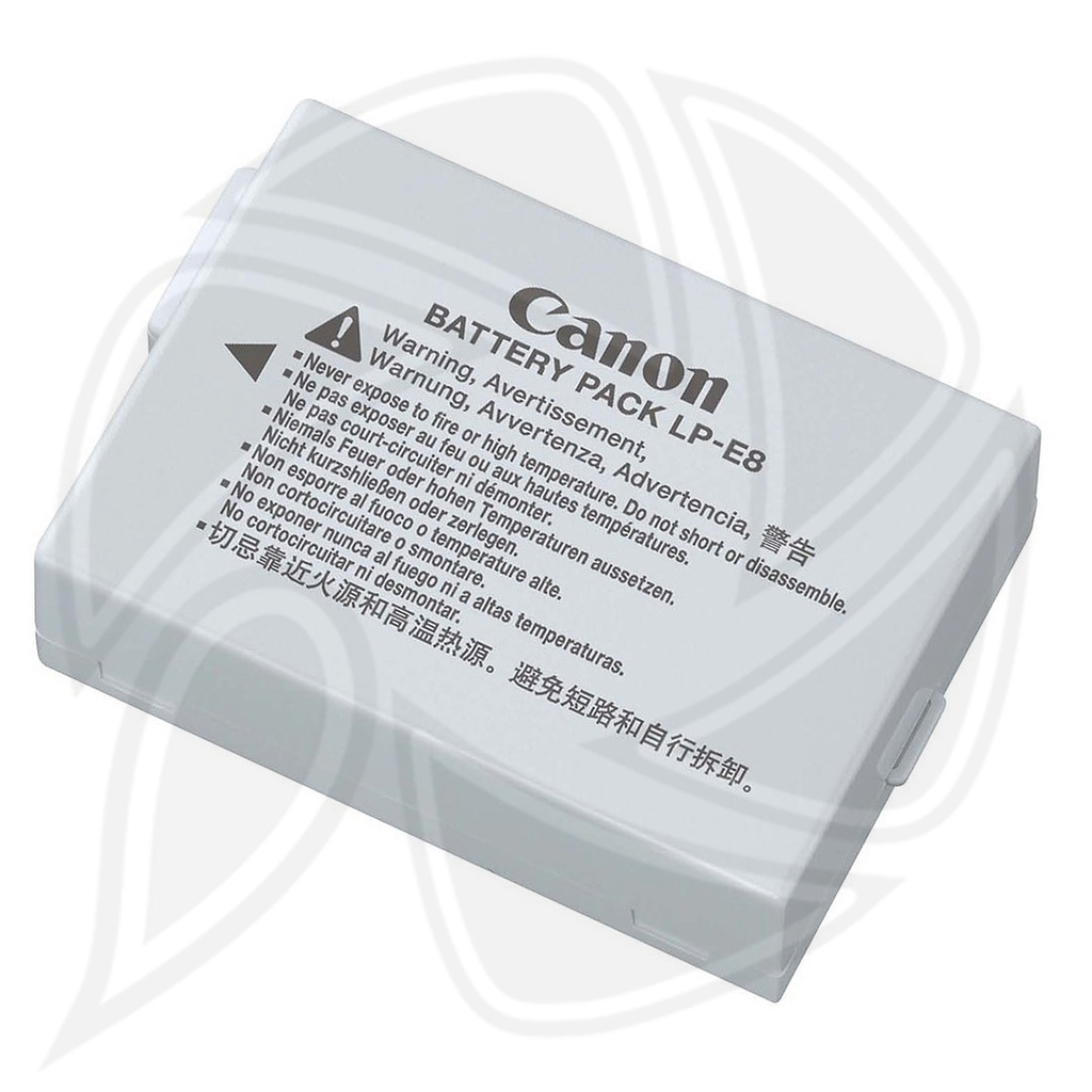 LP-E8 -BATTERY for CANON