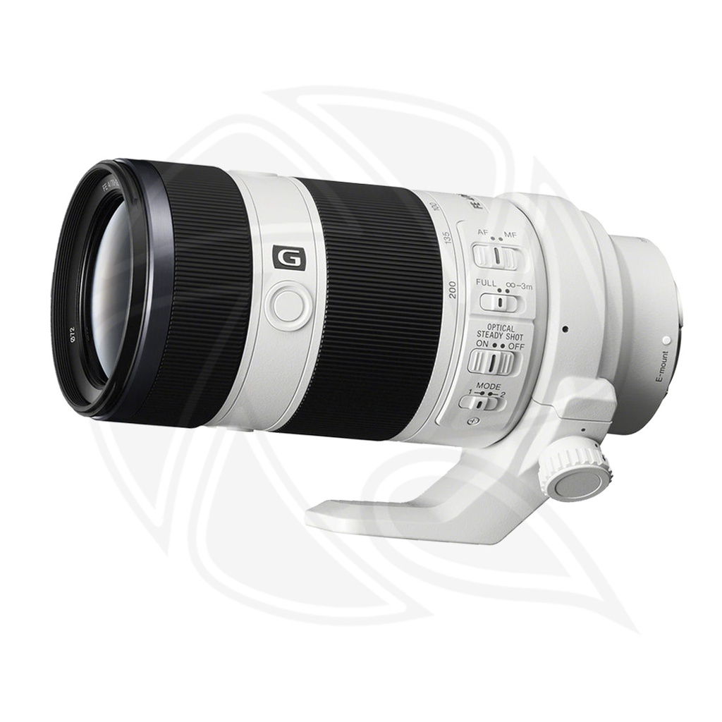 SONY LENS FE 70-200mm f/4.0 GM OSS