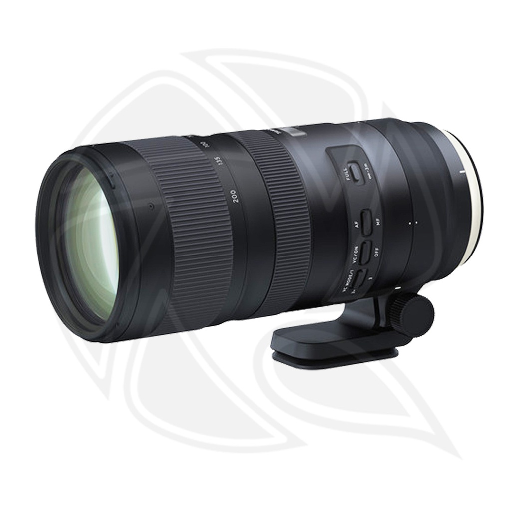 TAMRON SP 70-200mm F/2.8 Di VC USD G2 For Canon W / HOOD