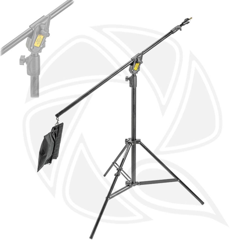 MANFROTTO 420B  STAND