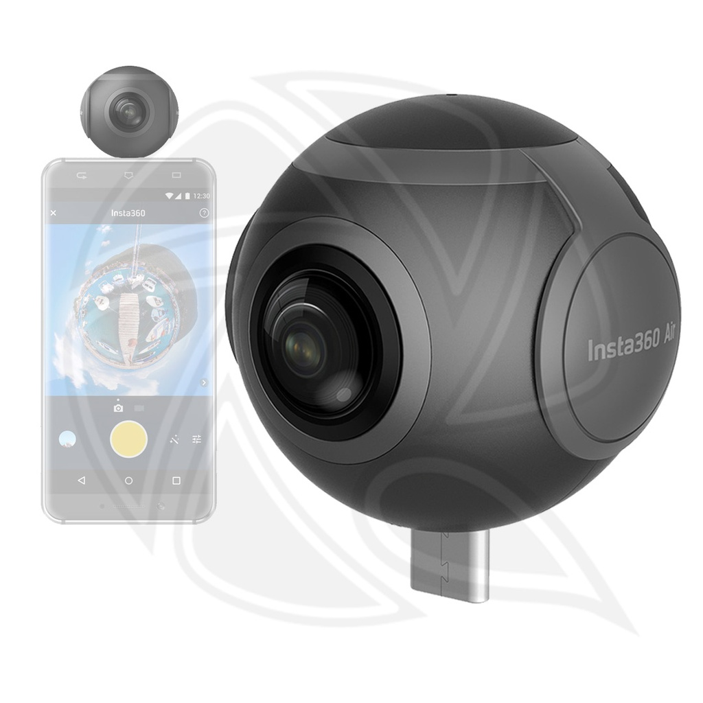 Insta 360 Air Panorama Camera for Android