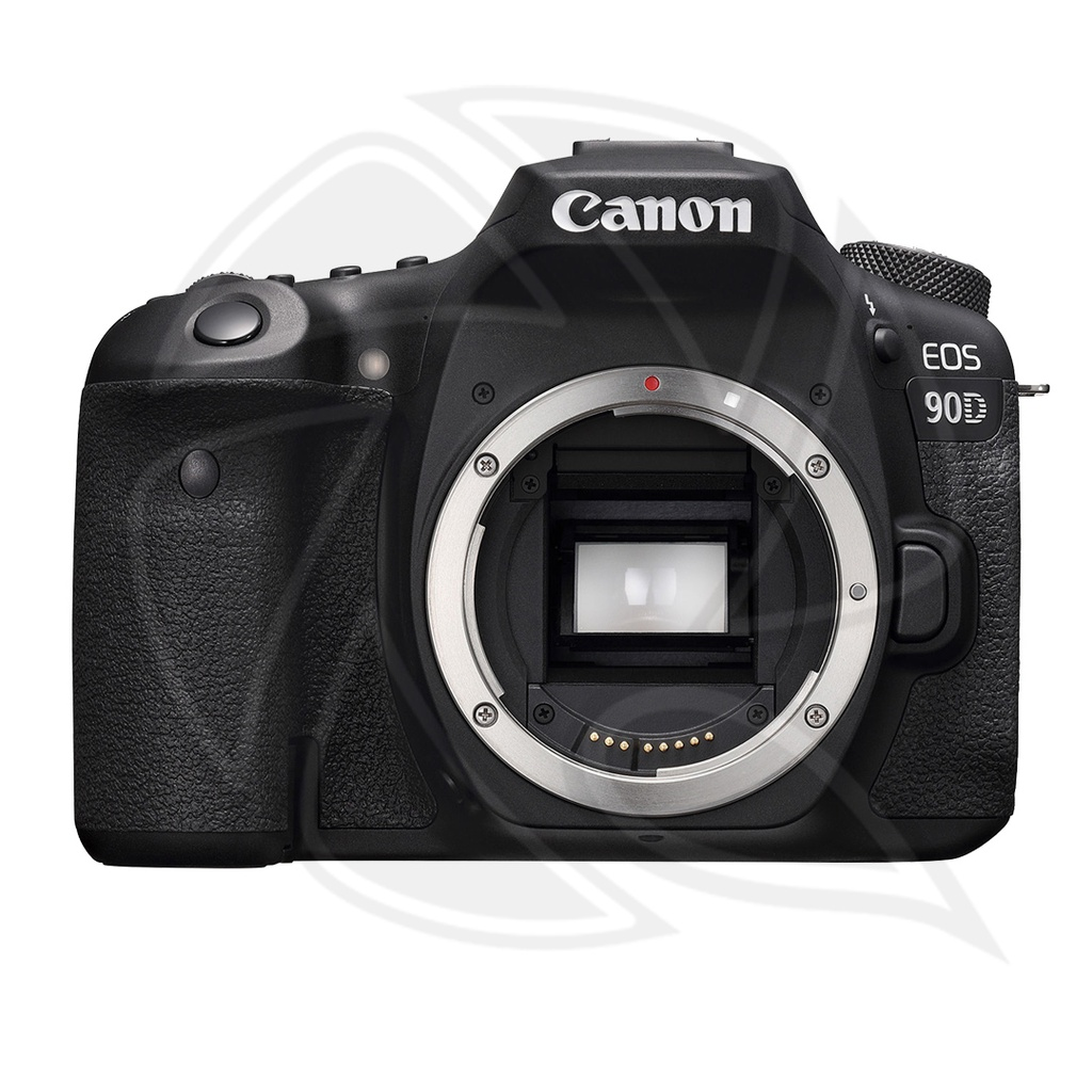 CANON CAMERA 90D (BODY)