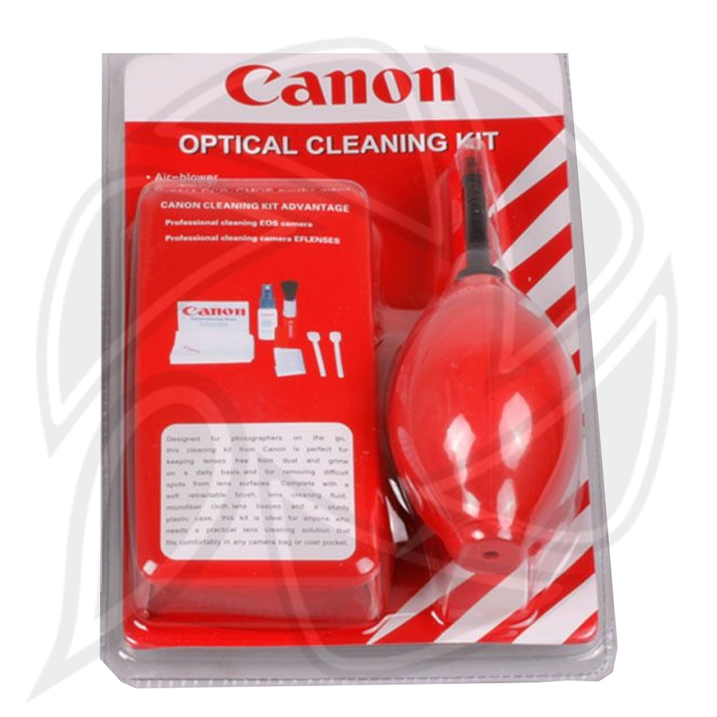 CLEAN KIT - CANON