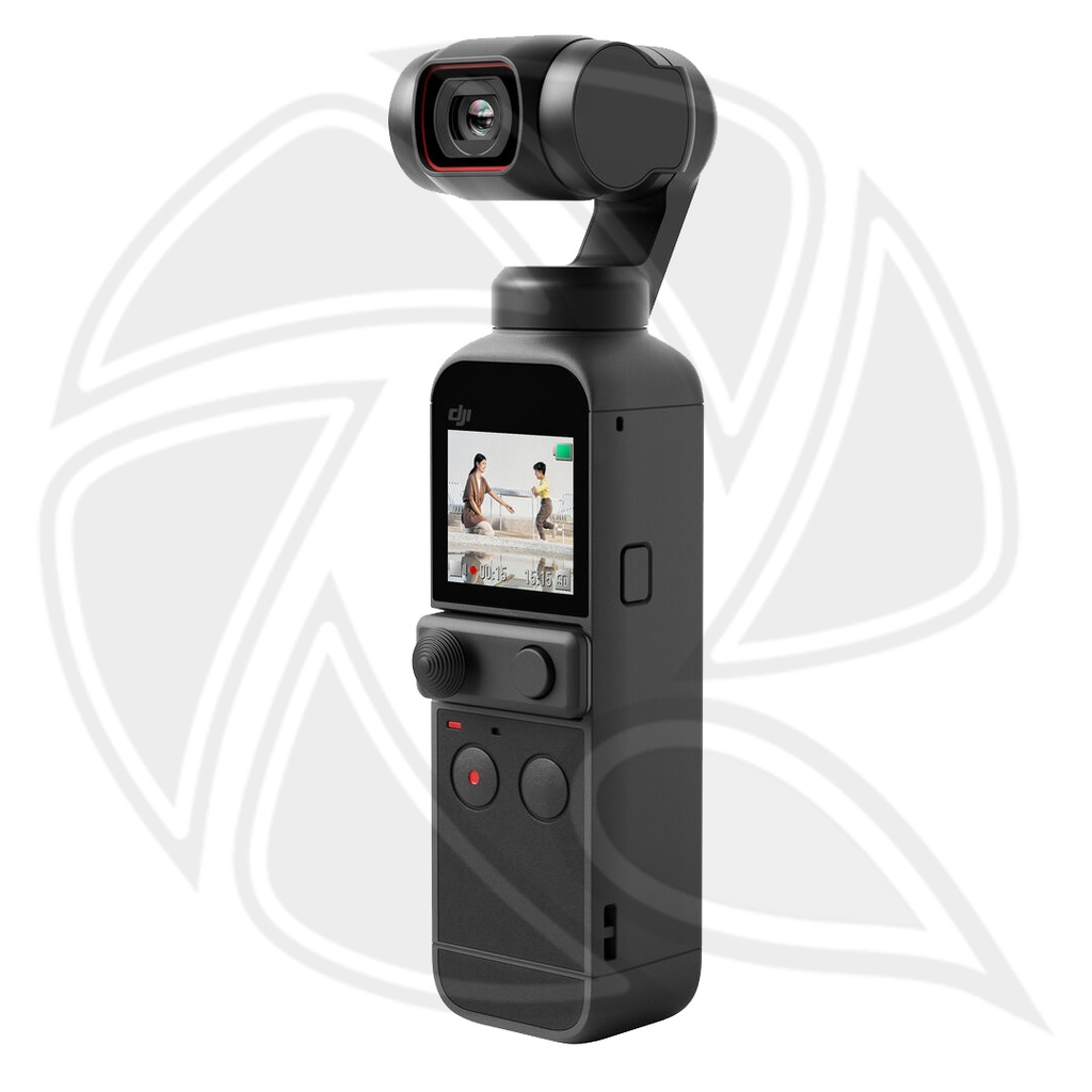 DJI Pocket 2 (OSMO POCKET2)