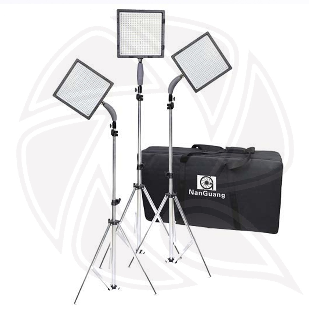 NANGUANG CN-576 3Kit+T