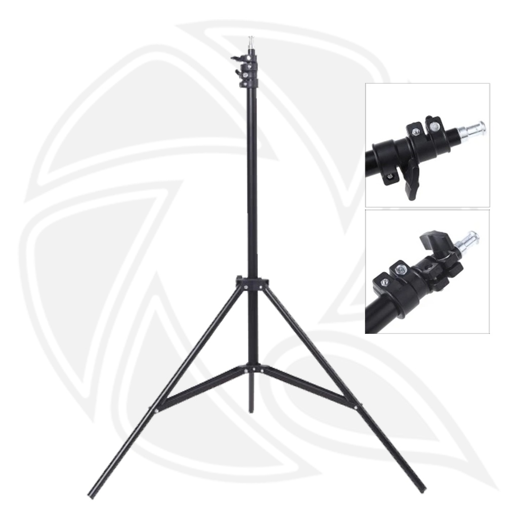 LIFE OF PHOTO DJ260 2.6m Light Stand